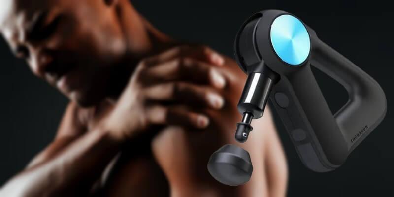 You are currently viewing Theragun Pro – Avis du pistolet de massage à percussion