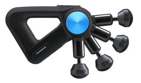 Theragun Pro - Pistolet de massage 4 positions
